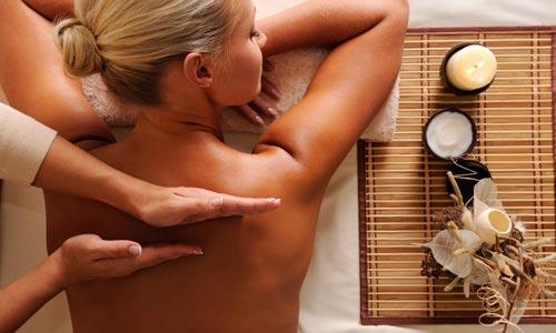 Curso masaje Cursos de quiromasaje