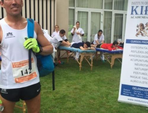 Media Maratón y 10K Internacional