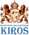 Instituto de Salud Integral Kiros Logo
