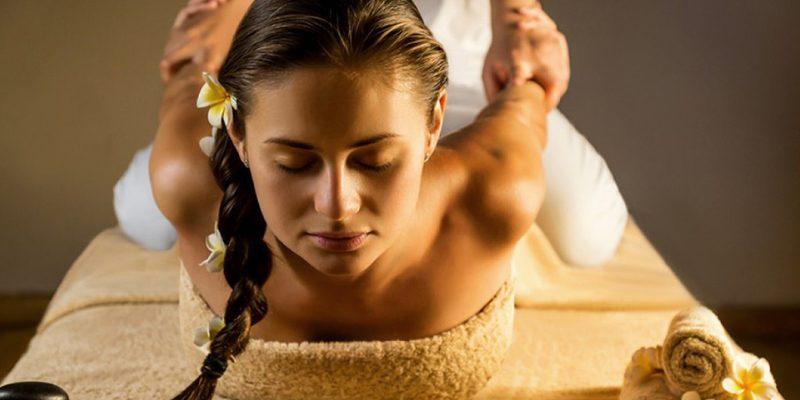 masaje tailandes kiros