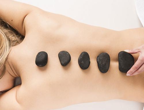 Curso de Piedras Calientes en Utrera